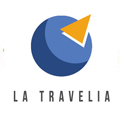 La_Travelia LOGO